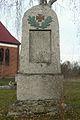 MOs810, WG 2014 66 Puszcza Notecka, west (Saint Stanislaus Kostka church in Lipki Male) (2).JPG