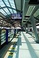 MRT Sirindhorn - Platform - Tha Phra side toward Bang Yii Khan station.jpg