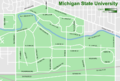 MSU Campus Map small rev2.png