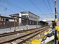 MT-Fujimatsu Station-SouthGate 1.JPG