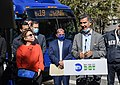 MTA and NYCDOT Announce 2.7 Miles of New Bus Lanes on 149 St (50441368083).jpg