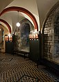 Maastricht, OLV-basiliek, crypte, iconententoonstelling 06.jpg