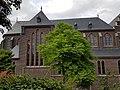 Maastricht, Zusters onder de Bogen, kloosterkapel 02.jpg