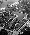 Maastricht, omgeving Bassin, 1961.jpg