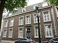 Maastricht - rijksmonument 27038 - Grote Looiersstraat 30 20100612.jpg