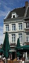 maastricht - rijksmonument 27345 - markt 30 20100801