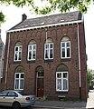 Maastricht - rijksmonument 506892 - Pastoor Habetsstraat 48 - pastorie St Lambertuskerk 20100717.jpg