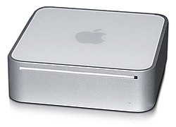 inter core duo mac mini