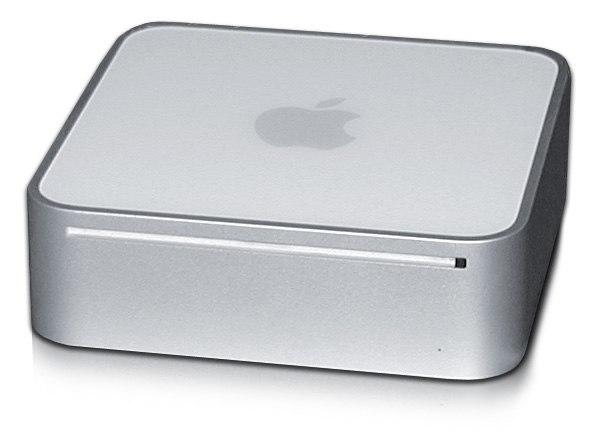 Mac mini Intel Core
