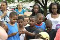 Macedonia Baptist Church Summer Learning Center, Civil War Archeology in Lafayette Square (5917139696).jpg