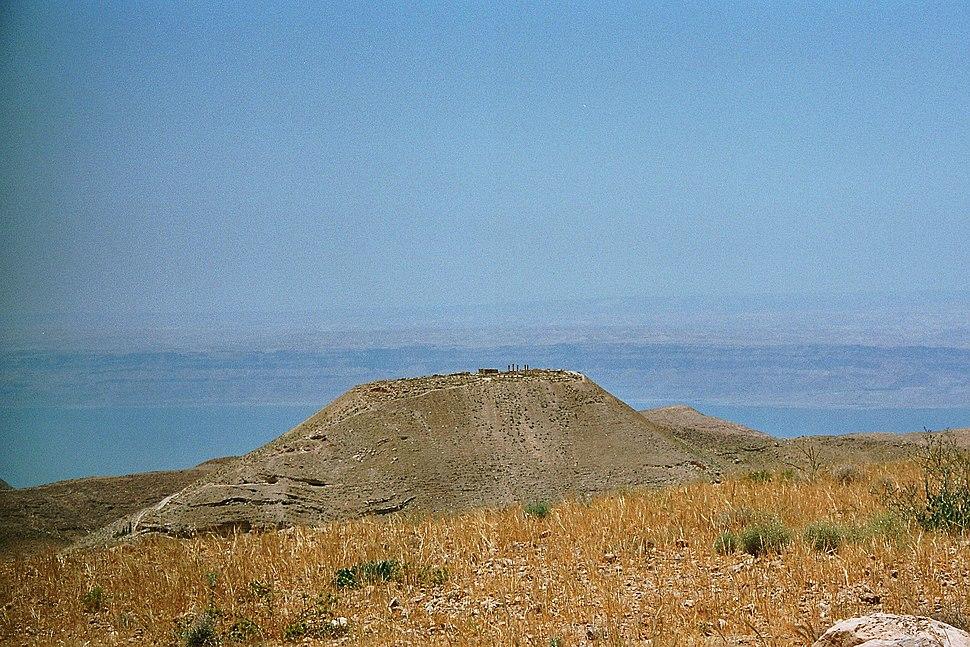 Machaerus Panorama