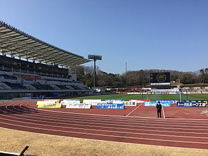 FC町田ゼルビア's relation image