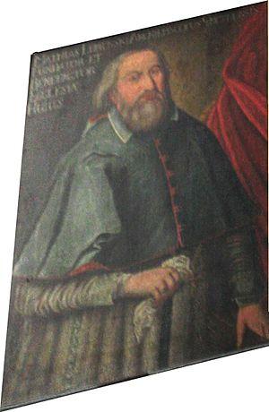 Maciej Łubieński - Maciej Łubieński