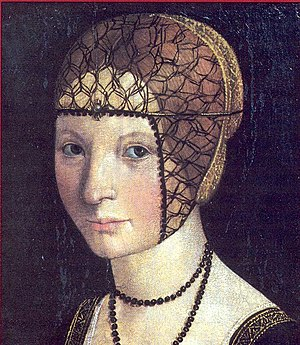 Montferrat - Anna d'Alençon, Marquise of Montferrat