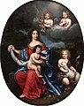 Madame de Maintenon avec Vexin et Maine, Mignard.jpg