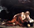 Maddalena penitente - O. Gentileschi (private collection).png