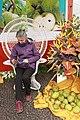 Madeira - Faial - Anona (Custard Apple) festival (32803213224).jpg