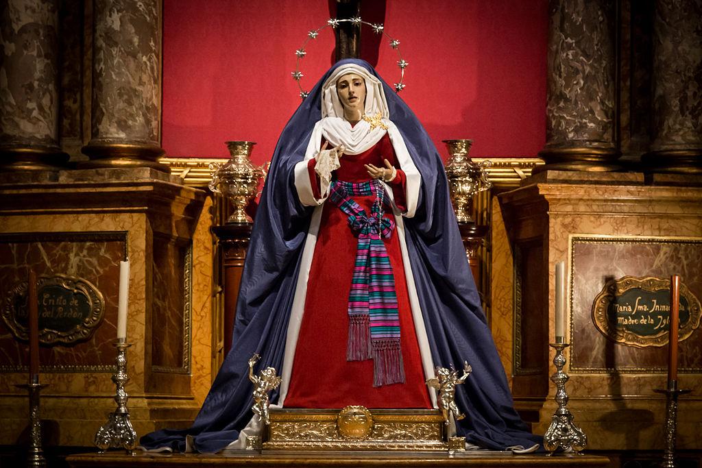 Madrid - Basílica Pontificia de San Miguel - 130202 112726.jpg