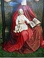 Maestro del fogliame ricamato, madonna incoronata da angeli, 1476-1482 ca. 03.JPG