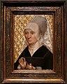 Maestro della sacra parentela il giovane, ritratto di donna, colonia 1490-95 ca.jpg