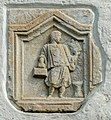 Magdalensberg St. Thomas Pfarrkirche hl. Thomas W-Wand Grabbaurelief 04102019 7260.jpg