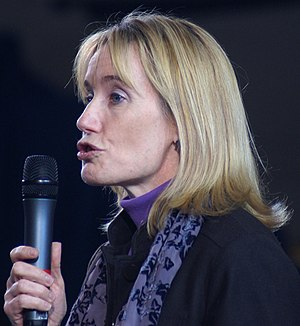 Maggie Hassan - Hassan in April 2007
