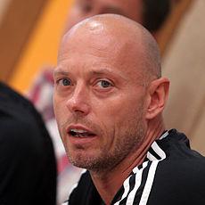 Magnus Andersson 2008