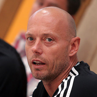 Magnus Andersson (handballer) - Image: Magnus Andersson 04
