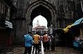 Mahalaxmi Temple - Outside.jpg