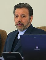 Mahmoud Vaezi in cabinet meeting.jpg