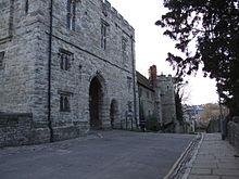 History of Maidstone | Revolvy