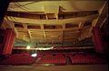 Main Auditorium Interior Under Construction - Convention Centre Complex - Science City - Calcutta 1996-November 041.JPG