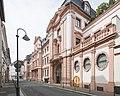 Mainz-Juengerer Dalberger Hof von Suedosten-Crop-20130602.jpg