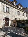 Maison du Bon Repos (Belley), entrée.jpg
