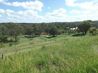 Bahrs Scrub, Queensland Suburb of Logan City, Queensland, Australia