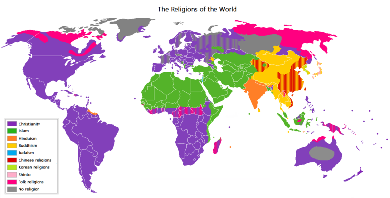 File:Major religions distribution.png