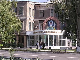 Makiivka - Image: Makeevka 075