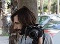Making-of del cortometraje Macarril bici 62.jpg
