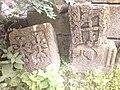 Makravank Monastery (khachkar) (238).jpg