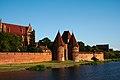 Malbork Castle Front.jpg