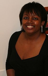 Malorie Blackman British writer