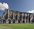 Manastirea Cisterciana, Carta -ruine - panoramio.jpg