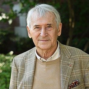 Manfred F.R. Kets de Vries Dutch academic
