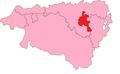 MapOfPyrénées-Atlantiques's1stConstituency.png