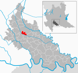 Map - IT - Lodi - Cornegliano Laudense.png