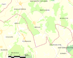 Map commune FR insee code 10042.png