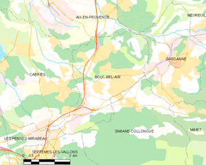 Map commune FR insee code 13015.png