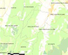 Map commune FR insee code 26223.png