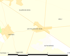 Map commune FR insee code 27633.png