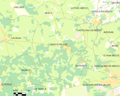 Map commune FR insee code 33417.png